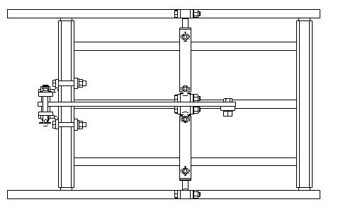 Cadre Simple EGRETIER en 145-175
