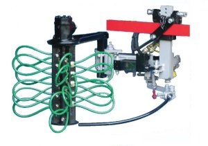 Epampreuse EGRETIER adaptable sur cadres ou portes-outils